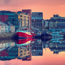 Find a hen party package in Galway | TheFancyHen.ie