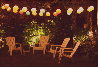 Outdoor and Activities Packages | TheFancyHen.ie