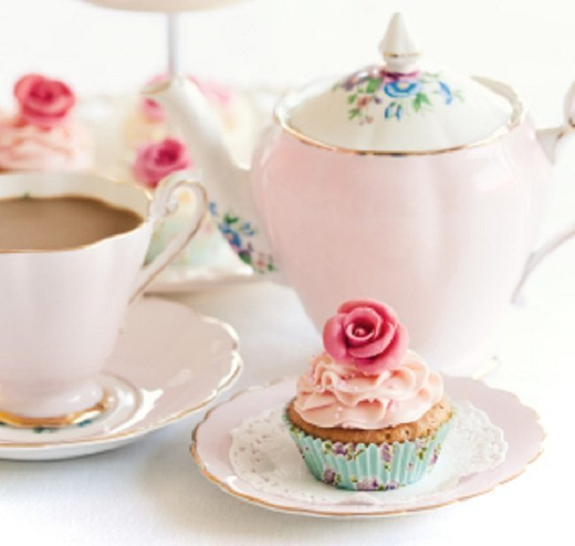 For A Vintage Themed Hen Party Activity We Love Tea This Is Such Lovely Way To Spend The Afternoon And If Bride Loves