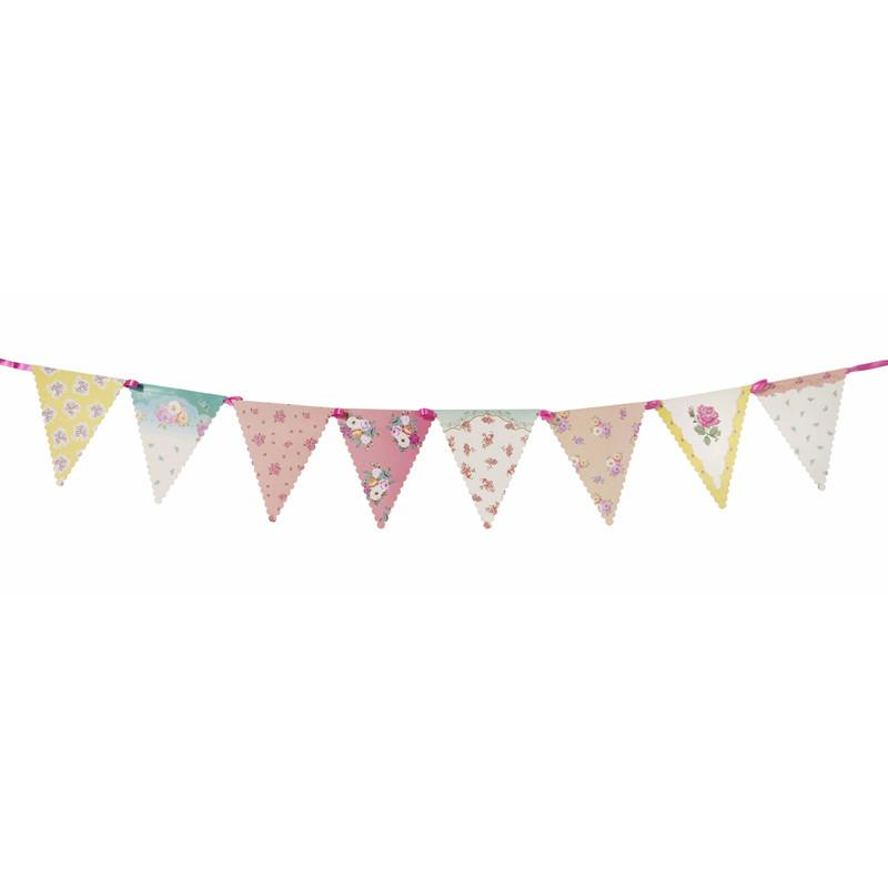 Bunting Chic - thefancyhen.ie