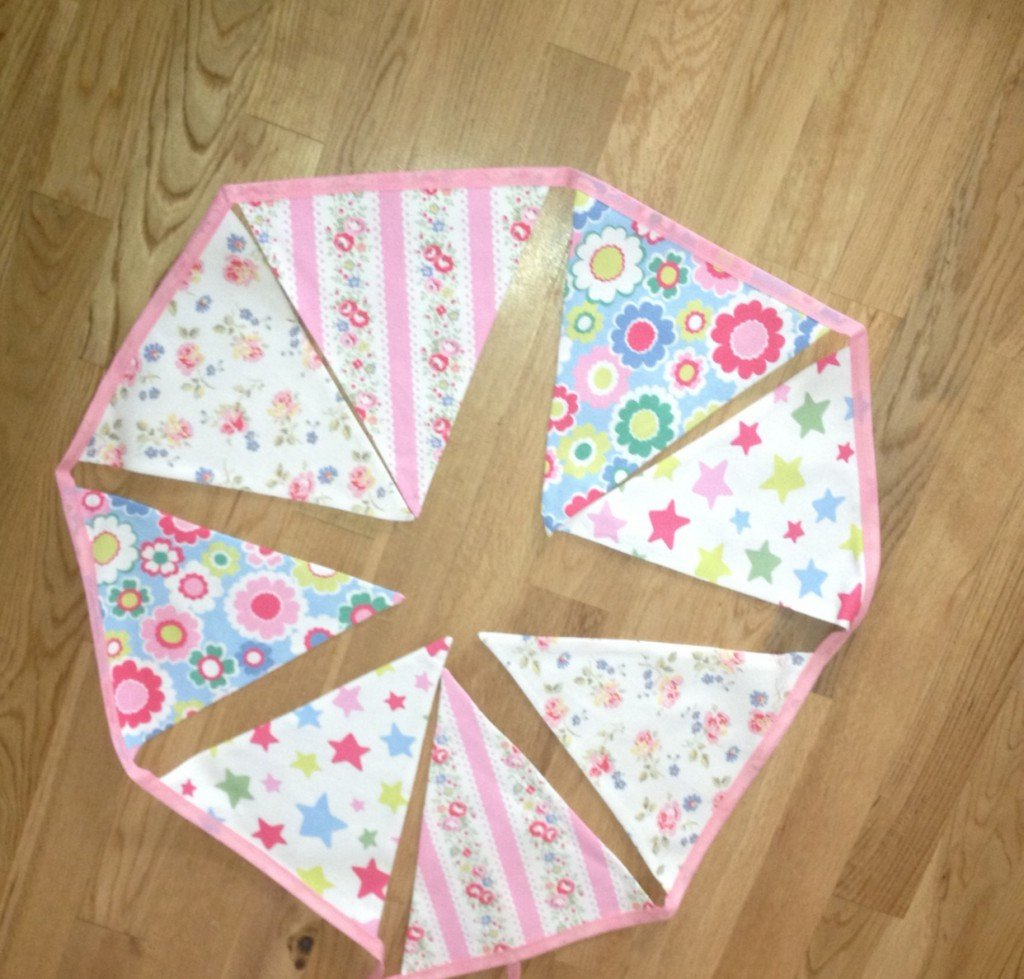Bunting Personalised - thefancyhen.ie