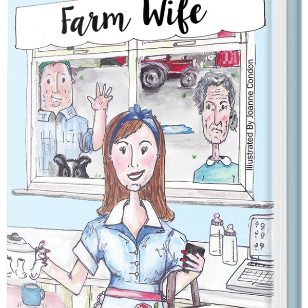 How to be the Perfect Farm Wife - thefancyhen.ie