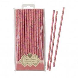 Straws Vintage - thefancyhen.ie