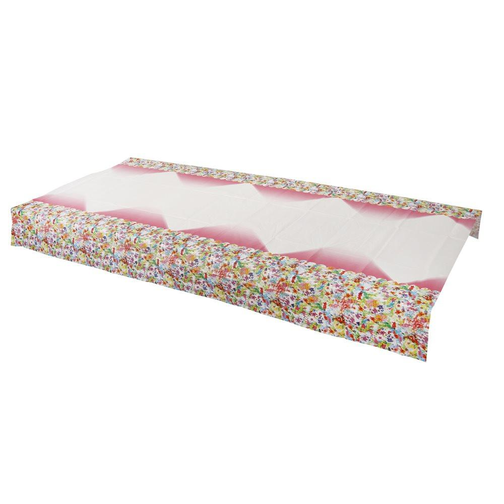 Table Floral Cover - thefancyhen.ie