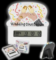 Wedding Countdown Timer Thefancyhen Ie