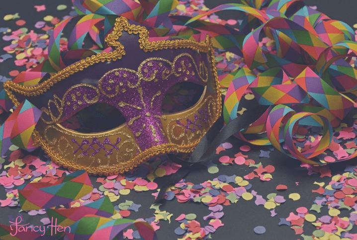 find carnival