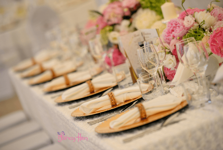 decor for your hen party at home classy hen party hen party ideas