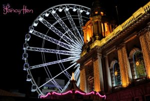 The 5 Reasons We Love Belfast for a Hen Party