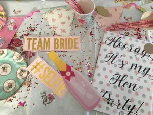 Decorations - Goodie Bag - thefancyhen.ie
