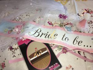 Bride to Be - Goodie Bag - thefancyhen.ie