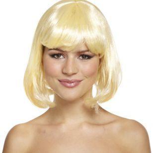Wig - Blonde - thefancyhen.ie