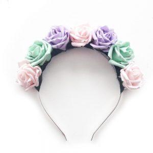 Lotta Rosie Headband - thefancyhen.ie