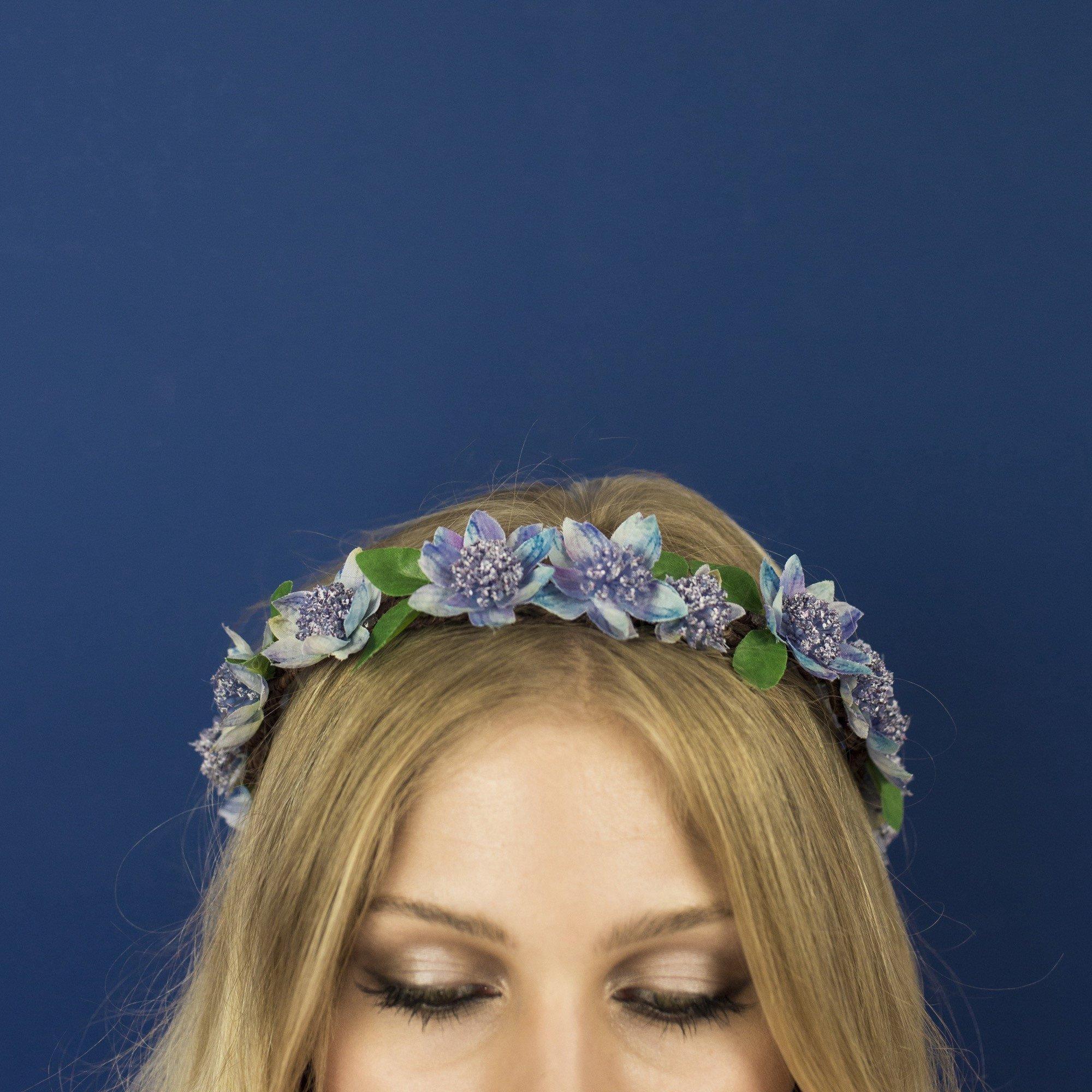 Astrantia Crown - thefancyhen.ie