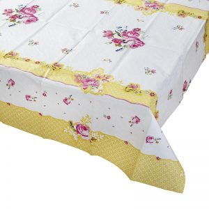 Table Cover Vintage - thefancyhen.ie
